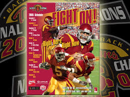 2005 Usc Football Roster Free Download University Of Southern California Official