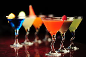 Happy Hour Luxe Restaurant And World Famous Martini Bar