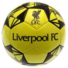 liverpool fc fluorescent football lfc merchandise football gifts