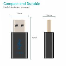 2 in 1 USB <b>Bluetooth 5.0</b> Transmitter <b>Receiver</b> AUX Audio Adapter ...