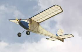 Vic Smeed Designs Vic Smeed Ballerina Model Airplanes Model Airplanes