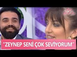Hüseyin Bey: Zeynep seni çok seviyorum - Esra Erol'da 24 Nisan 2017 - 386.  Bölüm - atv - Dailymotion Video