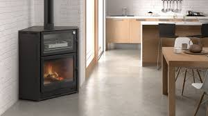 Kitchen Fireplace For Cooking Hergom Laredo Wood Burning Corner Cooking Stove Fireplace Products