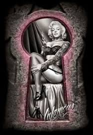 image is loading marilyn monroe tattoo poster art print a4 on marilyn monroe tattoo wall art with marilyn monroe tattoo poster art print a4 ebay