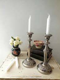 Best 25 Vintage candle holders ideas on Pinterest
