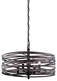 annata 4 light chandelier with 72 adjule chain