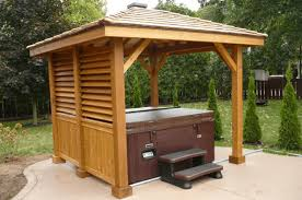 yorkshire hot tub surrounds