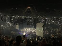 One Direction Concert Lights Fine Line And The Church Of Harry Styles Arts The