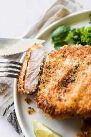 crispy pork cutlets isabel eats