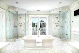 Marble Master Bathroom Designs Timeless Elegance Marble Master Bath