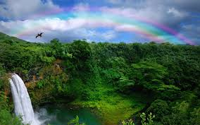 rainbow hd wallpapers 3