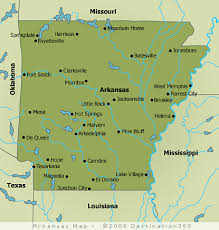 arkansas map arkansas state map White River Arkansas Map White River Arkansas Map #45 white river arkansas map app