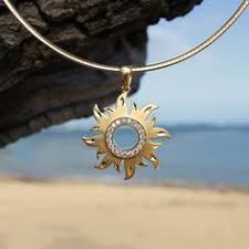 we ve captured that eternal warm spirit in this exclusive collection from maui divers jewelry