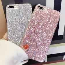 Mobile Cover Designs Handmade Details About Luxury Bling Sparkly Glitter Handmade Phone Case Cover For Iphone Xr 8 7p 6s 5g