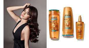 l oréal paris continues elvive hair care caign singer songwriter camila cabello
