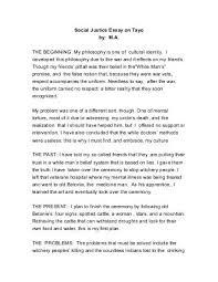 essay prompts reflective essay prompts