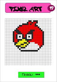 Pause Dessin Essai Pixel Artl