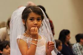 First <b>Communion</b> Preparation - Saint Clare of Assisi