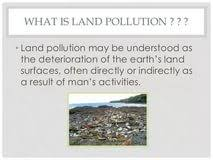 land pollution short essay essays on dom of speech article  land pollution essay dictionary homework for you