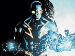 comic book lighting. Some Good News On The Television Development Front\u2014it\u0027s Being Reported That A New Drama Series Centered Around Comic Book Character Black Lightning Lighting W