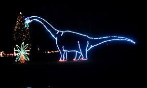 Vasona Holiday Lights A Christmas Tradition Lights At Vasona Park Bigger In