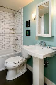 Narrow Bathroom Plans Subway Tile Alex Freddi Construction Llc This Contemporary Shower