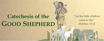Catechesis of the Good Shepherd - St. Michael Catholic Church - Saint  Michael, MN