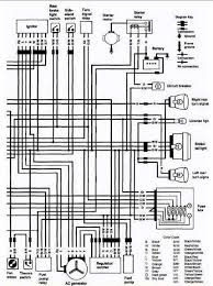 1988 suzuki intruder wiring diagram example electrical wiring  at Color Wire Diagram For A 1995 Suzuki Intruder 800