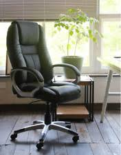 Home decorators office furniture Oxford Home Decorators Collection Cnf1599 Black Faux Leather Executive Office Chair Ebay Modern Executive Desks Home Office Furniture Ebay