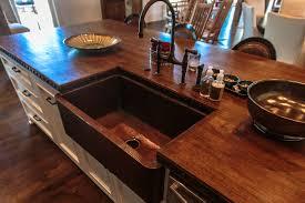 copper kitchen sinks 100 kitchen copper sink top 65 luxury kitchen design ideas ca