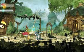 Child Of Light Price Xbox One Amazon Com Child Of Light Online Game Code Video Games