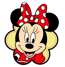 Minnie Mouse Mickey Mouse Face Clip art - minnie mouse png download -  1555*1600 - Free Transparent png Download. - Clip Art Library
