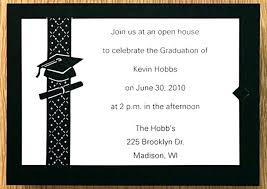 Formal College Graduation Announcements University Of Graduation Announcements Sample College