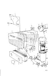 I got volvo penta 230a inboard 4 cyl engine and my problem is