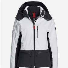 Bogner Ski Suit Size Chart New With Tags Bogner Ski Jacket Nwt