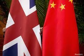 """توغل اقتصادي ومخاوف أمنية"""".. استثمارات الصين في بريطانيا تتجاوز 200 مليار  دولار"""