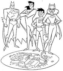 Small Picture 194 best Batman B Day Party images on Pinterest Batman Coloring