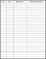 Printable Charts Printable Charts Freepsychiclovereadings Com