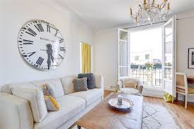 tiny and perfect paris apartment