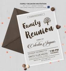 free reunion invitation templates reunion invitation templates free under fontanacountryinn com