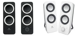 logitech computer speakers. logitech z200 computer speakers a