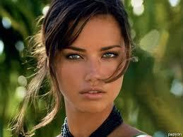 Brazilian Supermodel Adriana Lima Free Wallpapers Macromattersblog