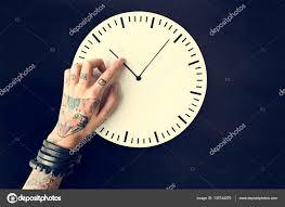 фото тату с часами рука татуировки с часами стоковое фото