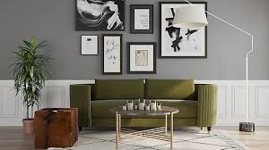 Whether you keep it behind the sofa, against the wall or to the side, a sofa table is useful for a variety of different reasons. 25 Ideas For Wall Decor Above The Couch