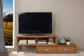 contemporary media console furniture. Amazon.com: Baxton Studio Bainbridge Wood Contemporary TV Stand, Walnut: Kitchen \u0026 Dining Media Console Furniture