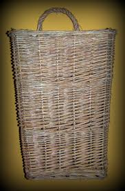 interior the baskets primitive home decor and more llc intended for tall creative wicker wall