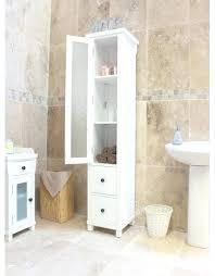 tall bathroom shelf lovely tall bathroom linen storage cabinets tall narrow white bathroom cabinet
