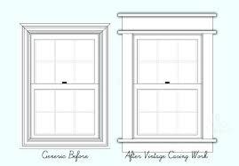 craftsman exterior window trim. Contemporary Exterior Window Trim Exterior Craftsman Style Windows Impressive Ideas Decor  Trims With Craftsman Exterior Window Trim I