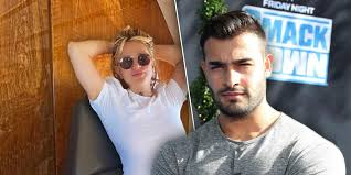 Britney spears and sam asghari attend sony pictures' once upon a time. Britney Spears Bf Sam Asghari Is Hot Af See His Sexiest Photos