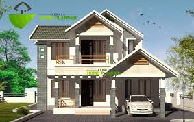 awesome elegant kerala homes images 14 mixroof house home design low budget home design photo